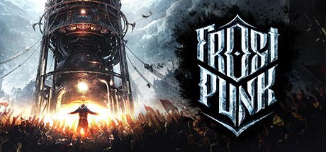 Frostpunk Game Download Free for PC Full Version