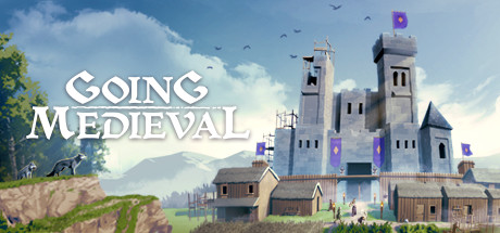 Going Medieval Game MAC Download Free for PC
