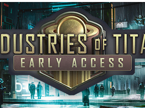 Industries of Titan Game Download Free for PC Full Version