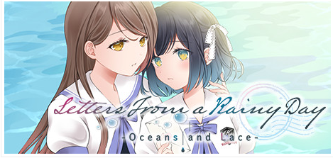 Letters From a Rainy Day Oceans and Lace Game Download Free
