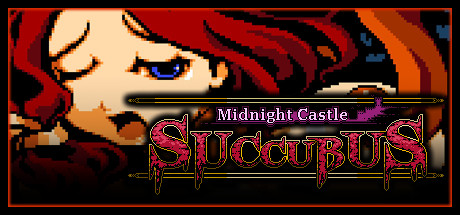 Midnight Castle Succubus DX Download Free PC Game