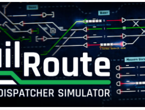 Rail Route Game Free Download for PC Full Version