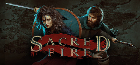 Sacred Fire Game PC Free Download