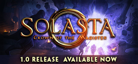 Solasta Crown of the Magister MAC Game Download Free for PC