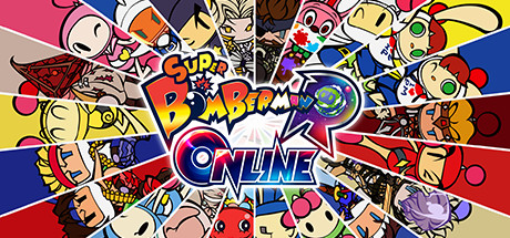 Super Bomberman R Online MAC Game Download Free for PC