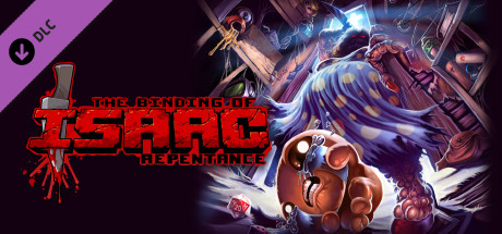 The Binding of Isaac Repentance v4.0.4 Game Free Download