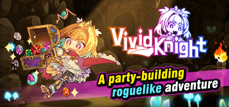 Vivid Knight MAC Game Download Free for PC