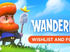 Wanderlost Game Free Download for PC