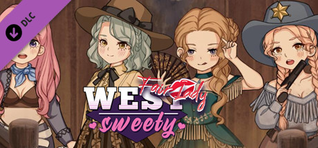 West Sweety – Fair Lady Download Free PC Game