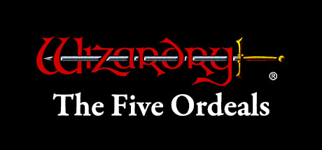Wizardry The Five Ordeals Download Free PC Game