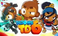 Bloons TD 6 PC Game Download Free for Mac