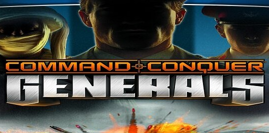 Command and Conquer Generals Game PC Full Free Download