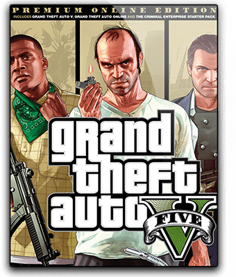 Grand Theft Auto 5 Download Free GTA 5 for Mac OS Game