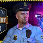 Police Shootout Game PC Free Download