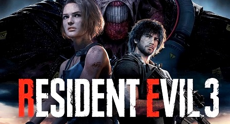 Resident Evil 3 PC Free Game 2020 Download