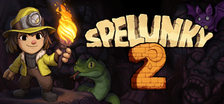 Spelunky 2 Game PC Free Download