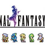 Download FINAL FANTASY 4 Game PC Free for Mac