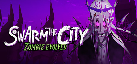 Download Swarm the City Zombie Evolved PC Game Free for Mac
