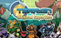 Download Terrain Of Magical Expertise PC Game Free