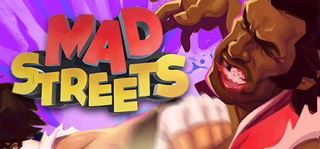 Game Mad Streets PC Free Download for Mac