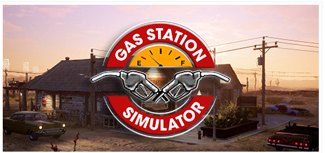 Gas Station Simulator Game Download Free (MacBook) for PC