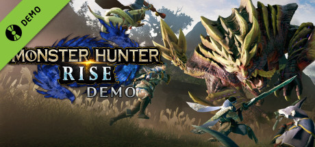 MONSTER HUNTER RISE DEMO Download Game Free for PC
