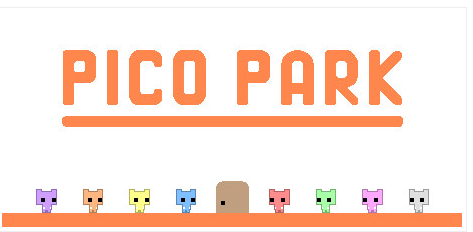 PICO PARK Game Download Free (MacBook) for PC