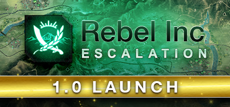 Rebel Inc Escalation Download Game Free for PC