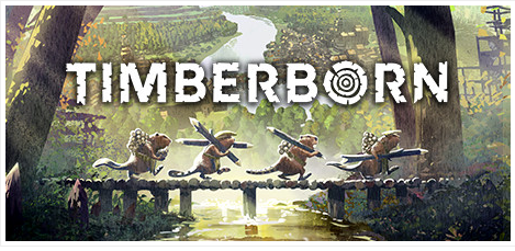 Timberborn Game Download Free (MacBook) for PC